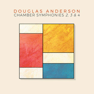 album cover chamber symphonies 2 3 4